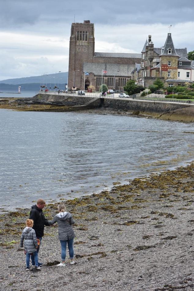Oban: A Scottish Seaside Town | Explorer Bear